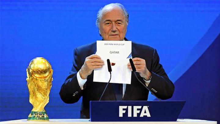 Бывший президент ФИФА Блаттер вылечился от коронавируса