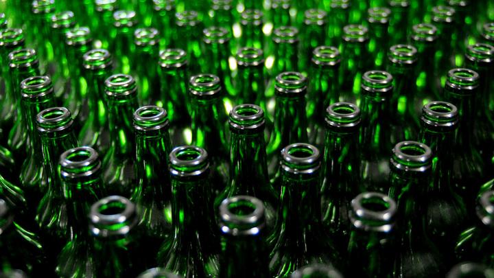 В Туркмении запретили продавать алкоголь в выходные дни