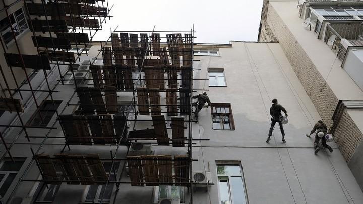 Минстрой создаст реестр граждан, нуждающихся в улучшении жилищных условий