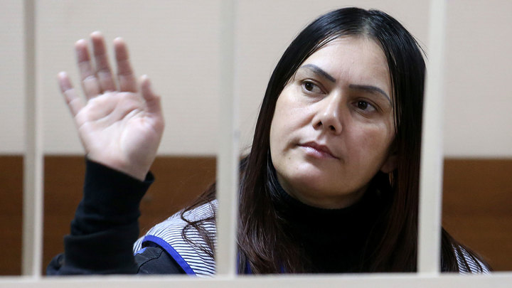 Няню-убийцу освободили от ответственности и направили в психушку