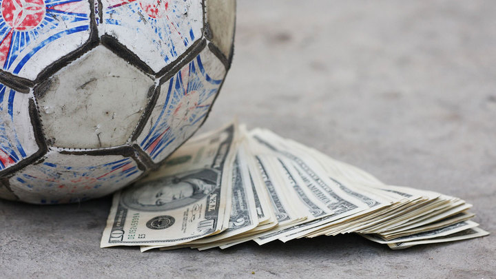 Первый в России суд по делу о договорном футбольном матче пройдет в Воронеже