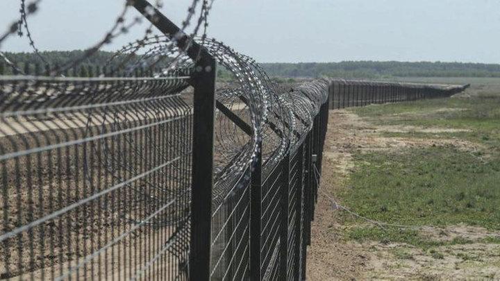 Литва упразднила несколько погранзон на границе с Россией
