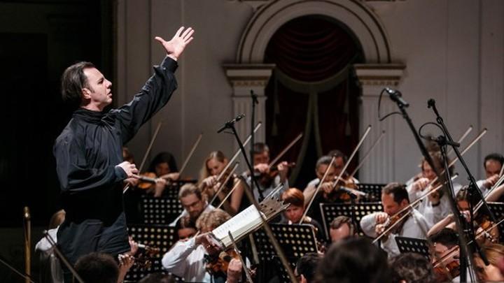 Запись оркестра musicAeterna вошла в шорт-лист премии Gramophone
