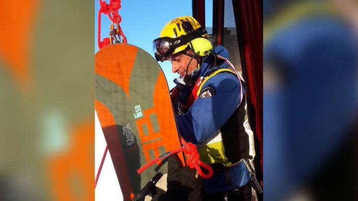 Подъемники на горнолыжных курортах Франции будут закрыты до конца февраля