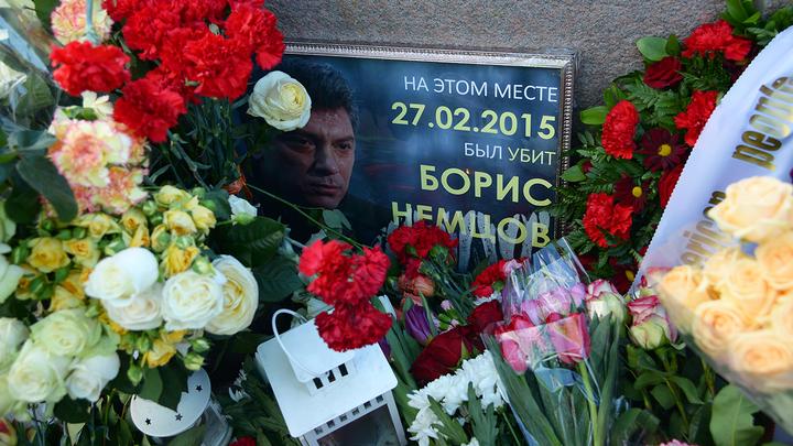 Убийство Немцова: мнение Путина
