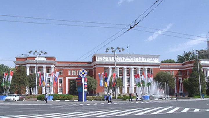 Правительство Таджикистана отправлено в отставку