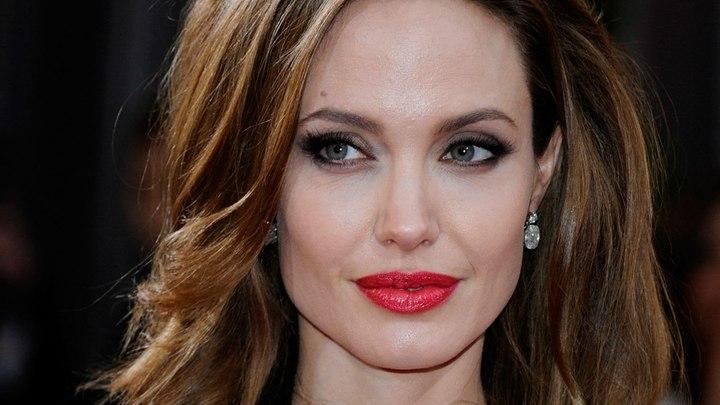 Анджелина Джоли и Светлана Алексиевич обсудили Белоруссию