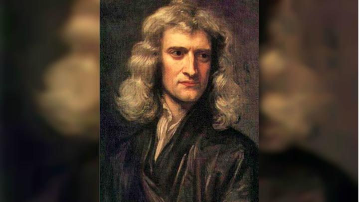 В библиотеке на острове Корсика обнаружили редчайшее издание эпохального труда Ньютона.