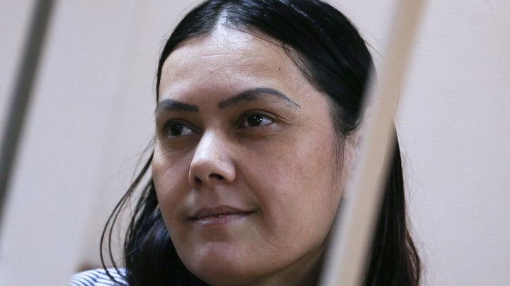 Няню-убийцу не могут доставить в суд из-за медикаментозного сна