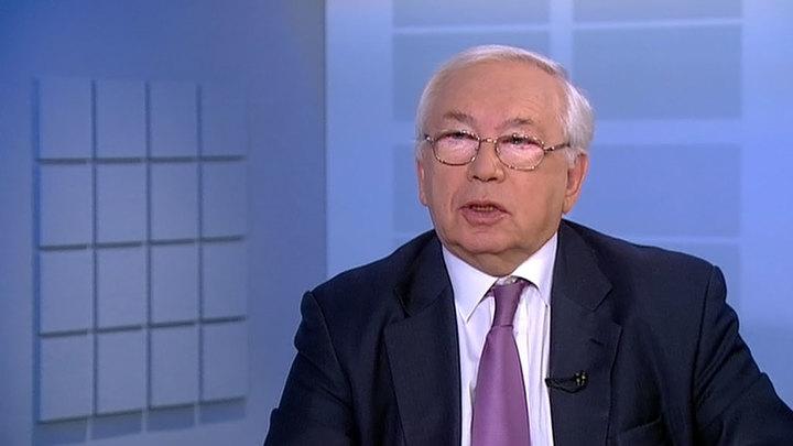 Лукин покинул пост президента Паралимпийского комитета России