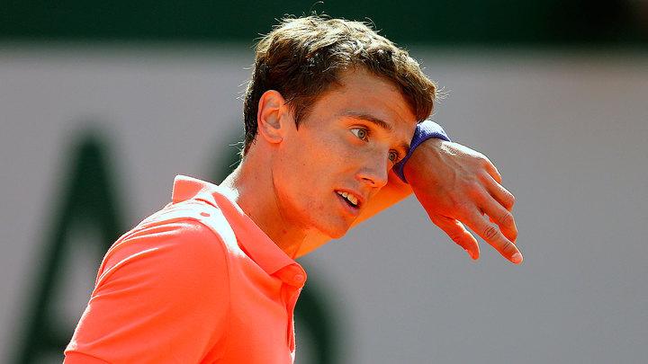 Australian Open. Кузнецов и еще трое россиян сыграют в квалификации