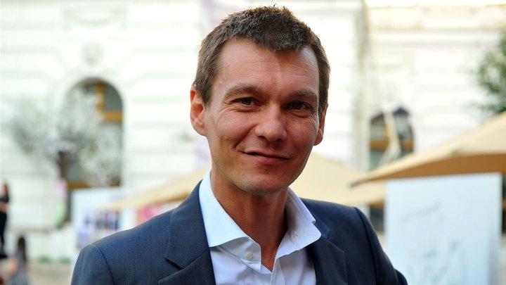 Филипп Янковский стал первым лауреатом приза имени Александра Кайдановского