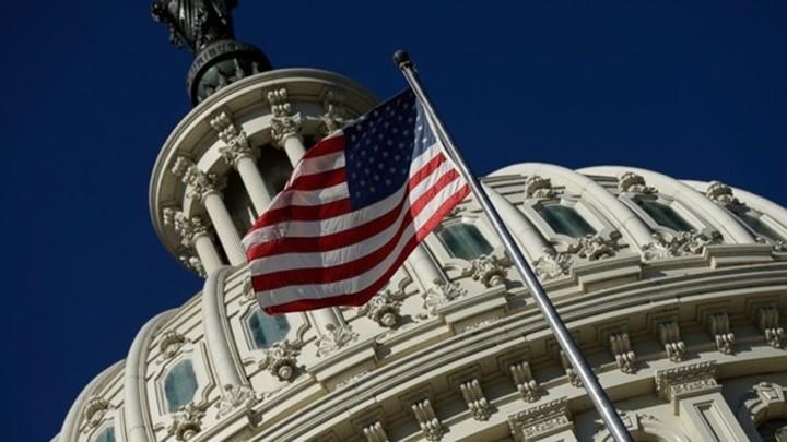Конгресса США завтра будет голосовать по пакету стимулирования экономики