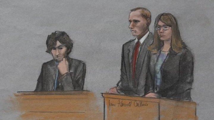 Нового суда над Царнаевым не будет