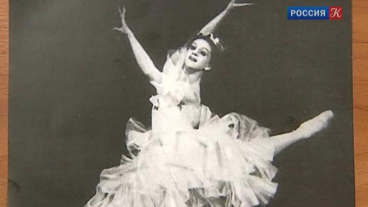 26 февраля 1919 года родилась советская балерина Алла Шелест