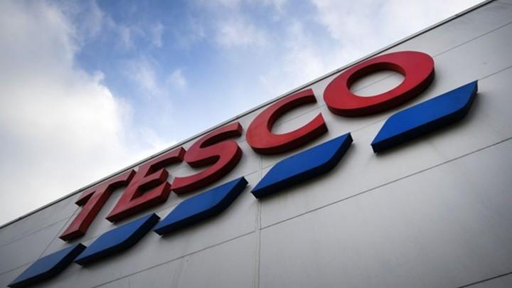 Британские супермаркеты Tesco взломали хакеры