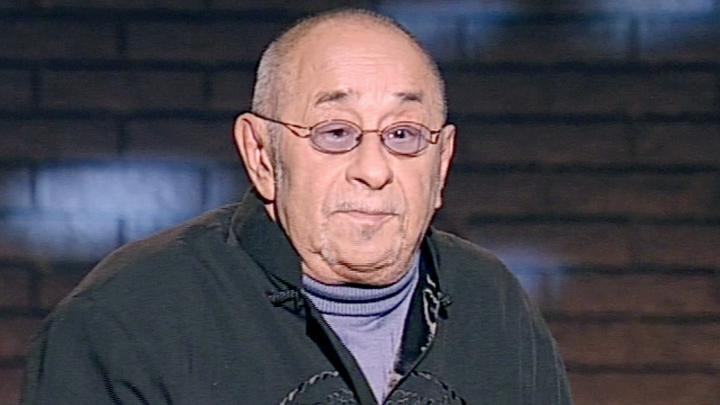 Известный советский художник-авангардист Борис Жутовский отмечает 80-летие