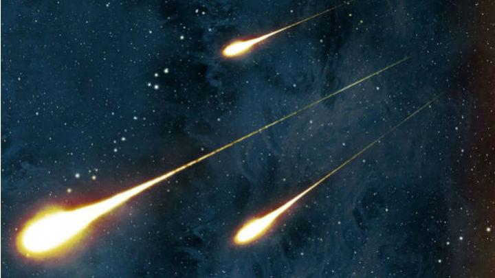 В ночь на пятницу москвичи смогут увидеть звездопад
