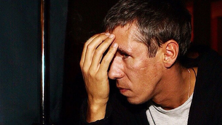 На девятый день со смерти мамы Алексей Панин попросил у нее прощения