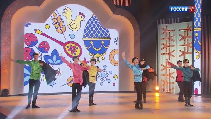 Телеканал «Россия Культура» готовится к новому сезону проекта «Большие и маленькие»