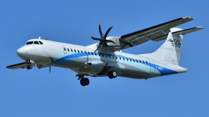 Иранские службы безопасности предотвратили угон пассажирского самолета