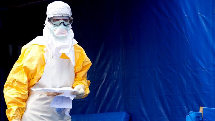 Роспотребнадзор оценил риски от вспышки лихорадки Эбола
