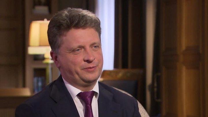 Соколов анонсировал возобновление авиасообщения между Каиром и Москвой