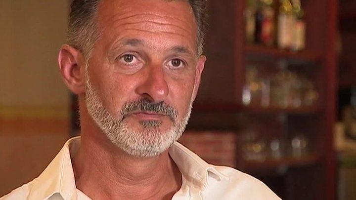 В Ницце наградили троих жителей за героизм во время теракта
