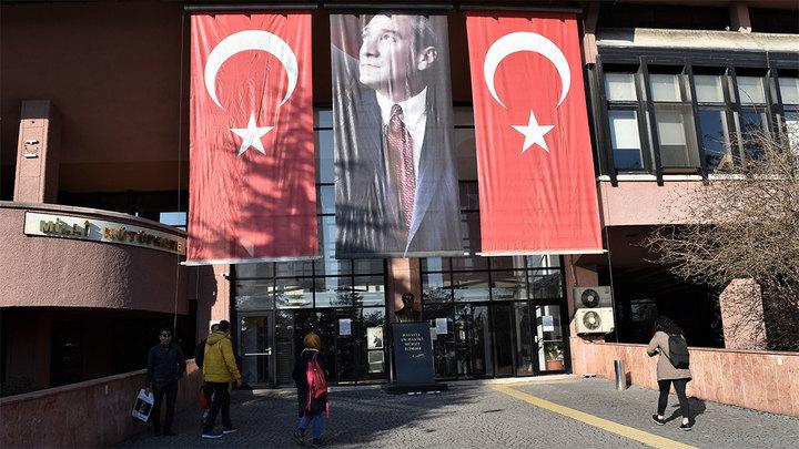 Россия сожалеет и надеется, что позиция Турции изменится