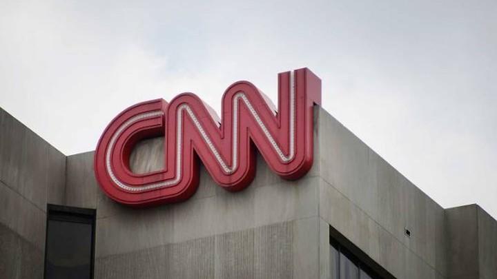 CNN удалилась из Facebook в Австралии