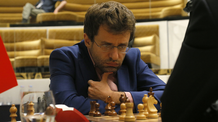 Армянский шахматист Аронян решил выступать за США