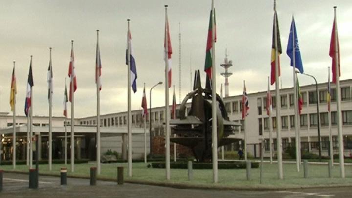 Альянс конфронтации: России не нужен диалог с НАТО