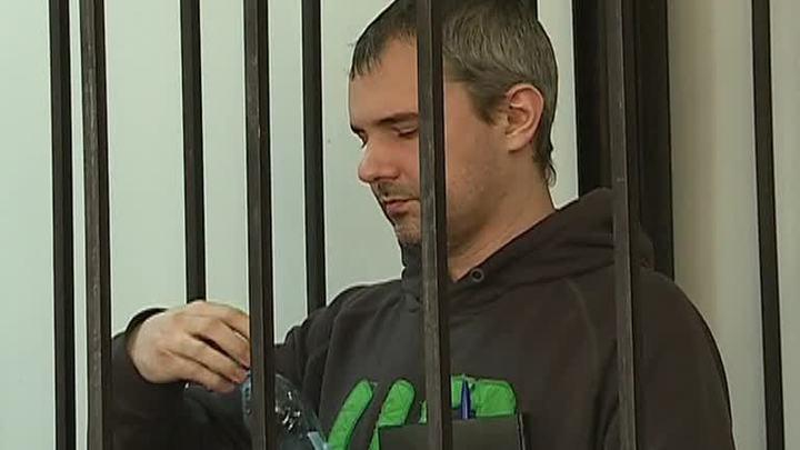 Мать Дмитрия Лошагина: сын не скрылся за границей, так как не собирался за решетку