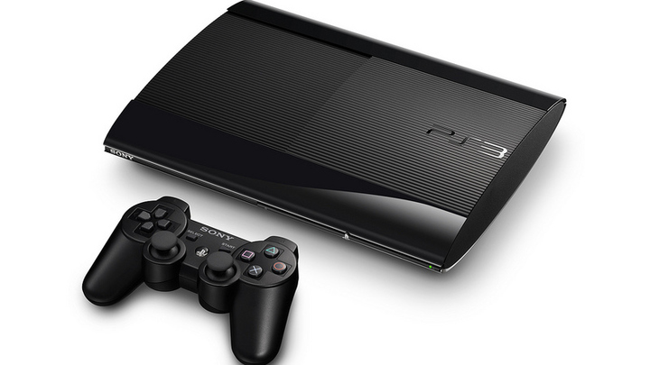 Новая тонкая PlayStation 3 поступит в продажу до конца месяца