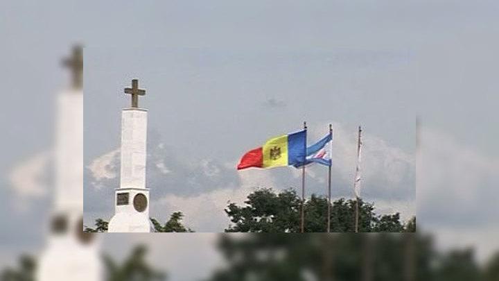 В Молдавии распущен парламент