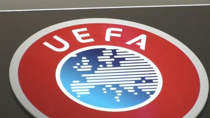 УЕФА запретил игрокам клубов Суперлиги участвовать в чемпионатах мира и Европы