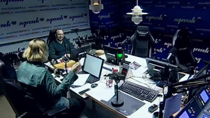 Сергей Стиллавин и его друзья. Право на место у мужчин и у женщин