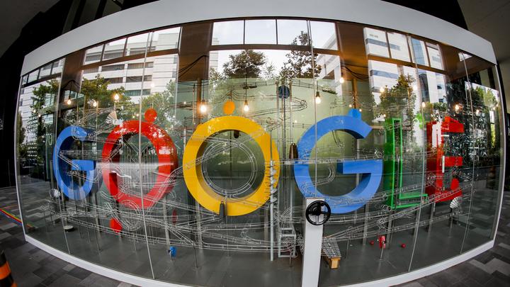 Google получила в Италии крупный антимонопольный штраф