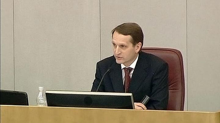 Первые выборы губернаторов по новой модели пройдут в 2012 году