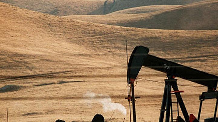 Минфин решает вопрос с налогами для нефтяников