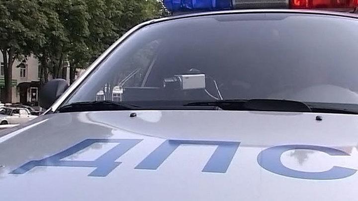 Наряды ДПС выставлены на въезде в Ивановскую область