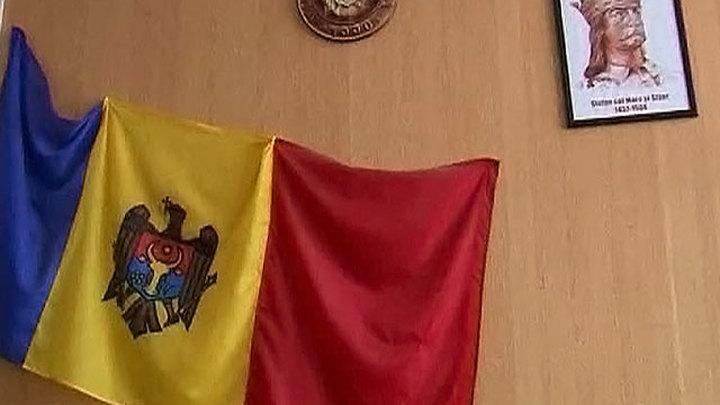 Конституционный суд Молдавии признал незаконным первый тур президентских выборов