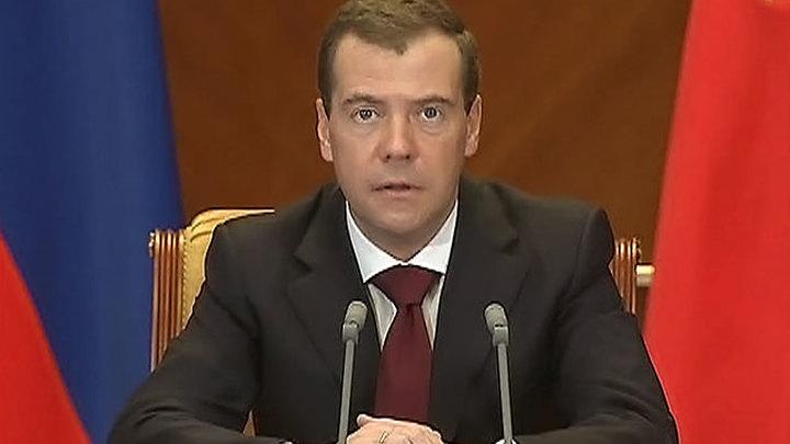 Президент внес в Думу законопроект о новом порядке выборов депутатов