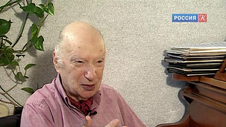Ушел из жизни Оскар Фельцман