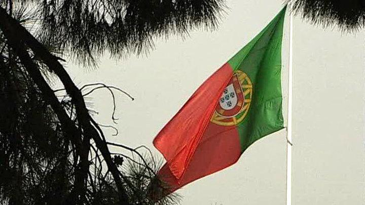 От экономической нестабильности пострадали Греция и Ирландия, теперь и Португалия попросила денег у ЕС