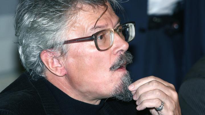 Эдуард Лимонов умер от онкологического заболевания