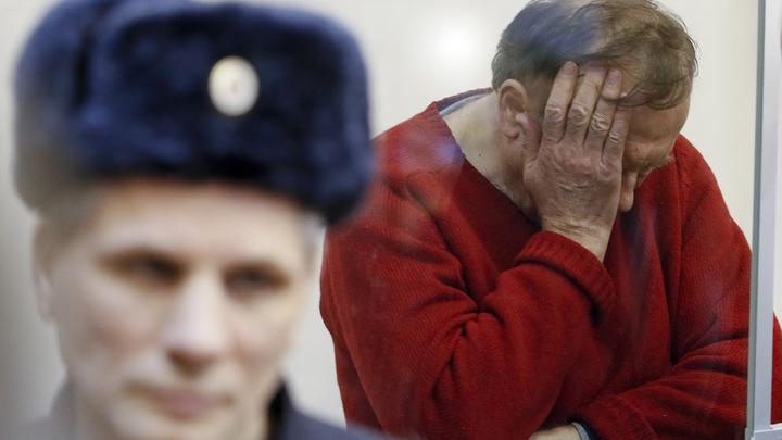 Историк Соколов проиграл иск к бывшей возлюбленной