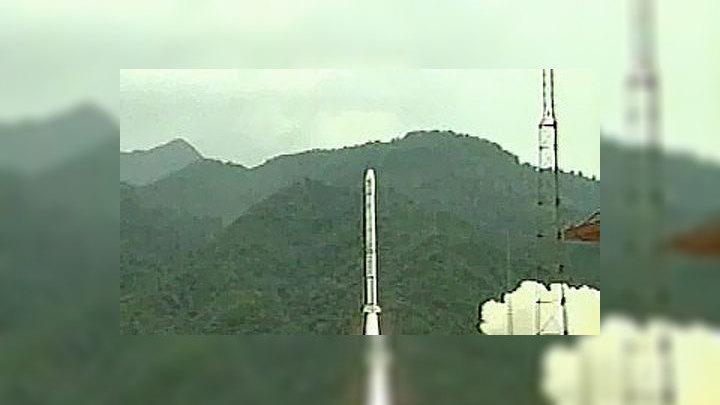 Запуск спутника Чанъэ - первый шаг китайской лунной программы