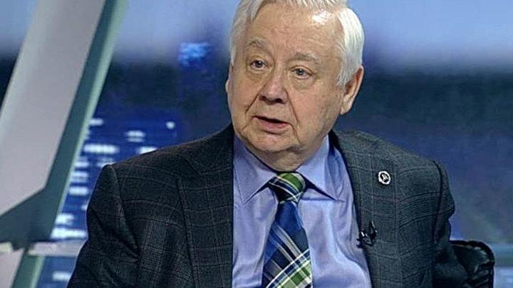 Олег Табаков: Гурченко была бойцом