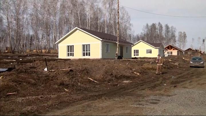 Минстрой предложит распространить льготную сельскую ипотеку на все регионы